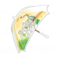 Ciudad sombrilla